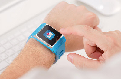 Wearable technology and the future