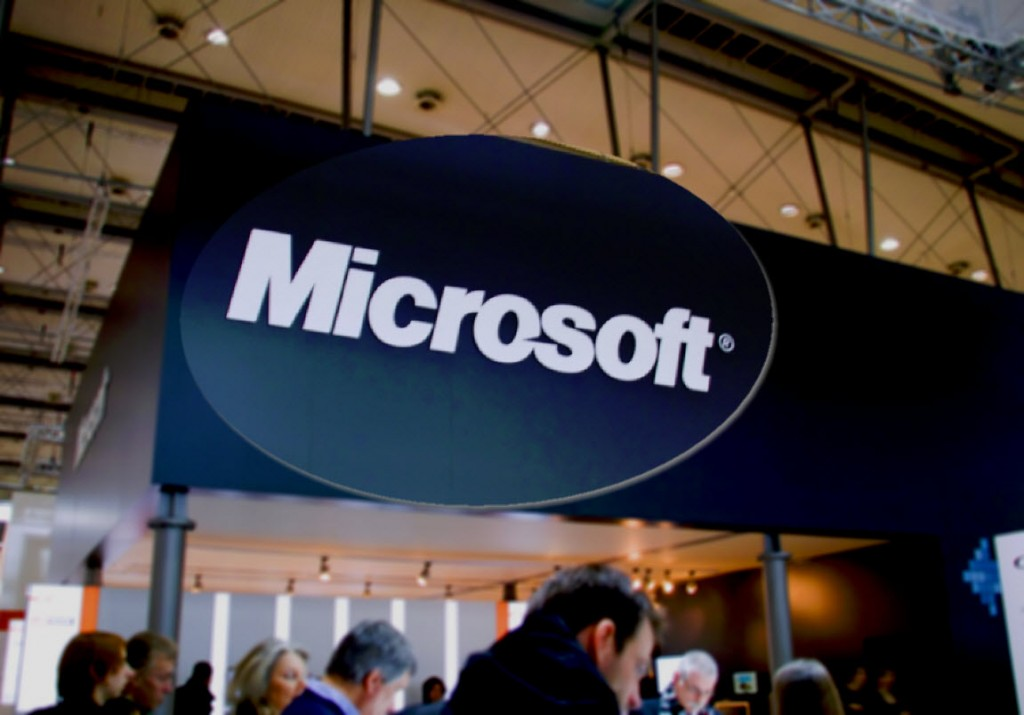 Augmented Reality - Microsoft
