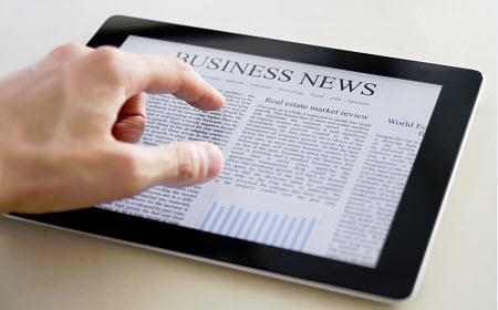 Wearable Technology - Business News