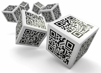 qr codes - management system