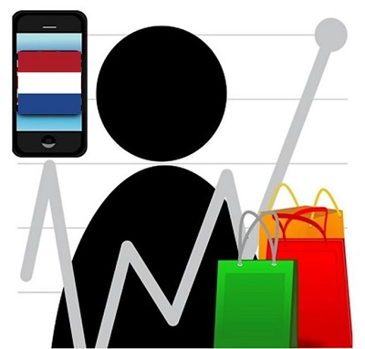 Mobile Commerce Growth in the Netherlands