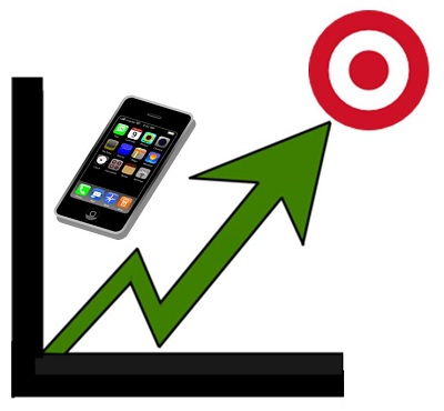 Mobile Commerce Target