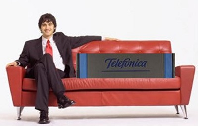 Mobile Marketing - Telefonica