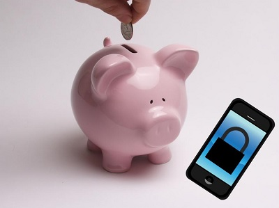 Mobile Security - Savings