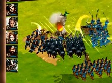 Mobile gaming age of empires