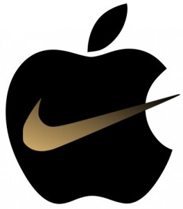 Wearable Tech - Apple & Nike
