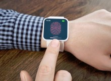 Werable Technology - biometrics smartwatch wearable