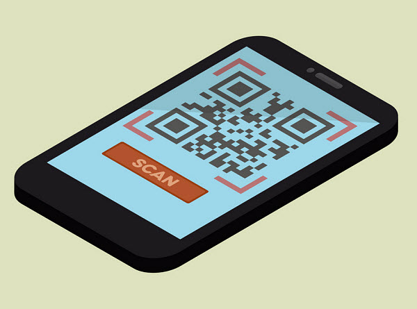 Mobile Payments - QR Codes