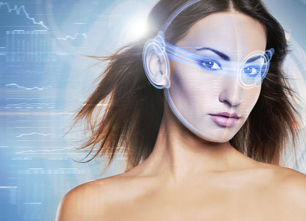 Wearable Technology - smartglasses