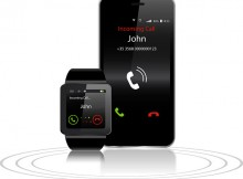wearable smartwatch iwatch