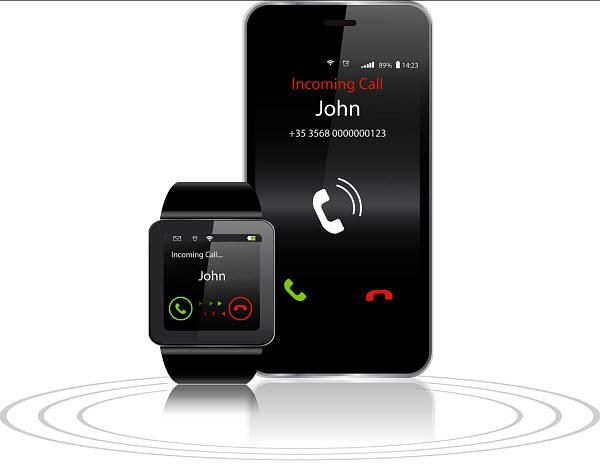 wearable smartwatch iwatch