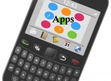 Blackberry - Mobile Apps
