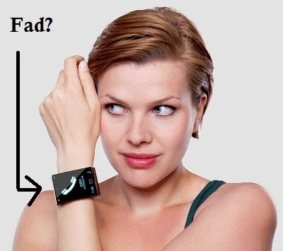 Is wearable technology a fad