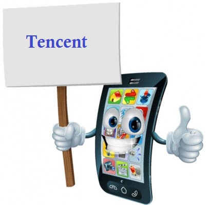 Mobile Commerce - Tencent
