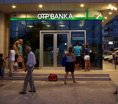 Mobile Payments - OTP Bank