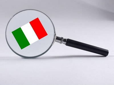 Mobile apps - Italy investigation