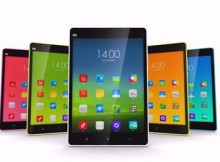 Tablet Device - Xiaomi Mi Pad