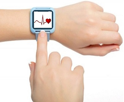 Wearable Technology - Health Tracking
