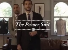 Werable tech - The Power Suit