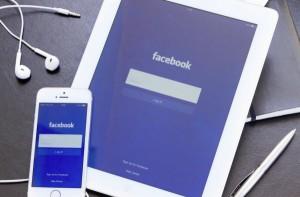 Mobile Internet - Facebook