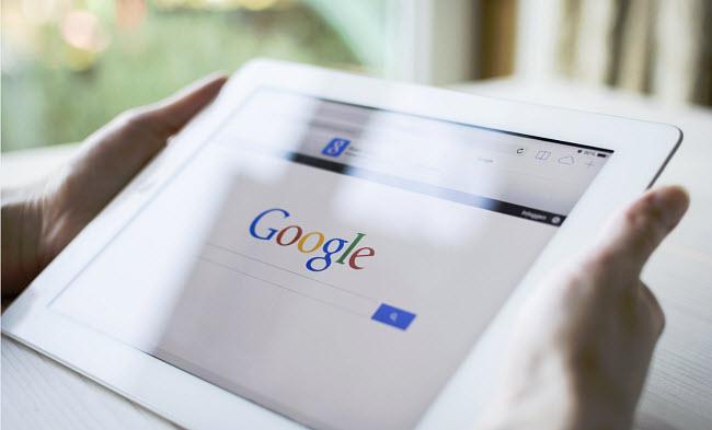 Social Media Marketing - Google Search Results