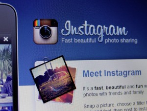 Mobile Marketing - Instagram