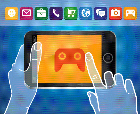 mobile games growth