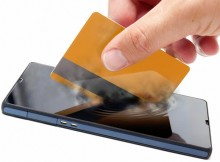 New Mobile Payments Application