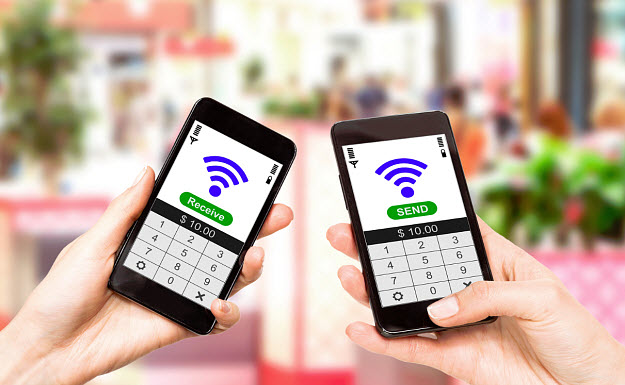Mobile Payments - NFC Technlogy