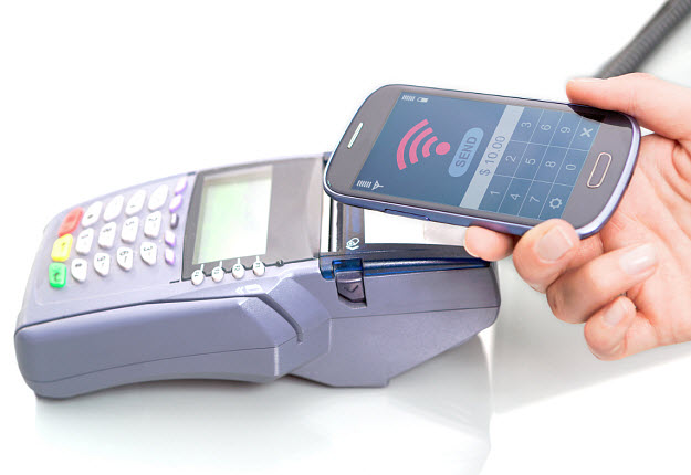 Mobile Contactless Payments - NFC