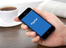 Mobile Payments - PaypPal