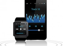 iWatch - mobile technology