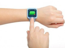 smartwatches - wearable tech