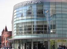 Mobile Commerce - John Lewis