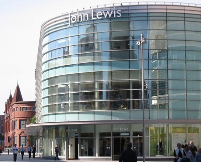 Mobile Commerce - John Lewis