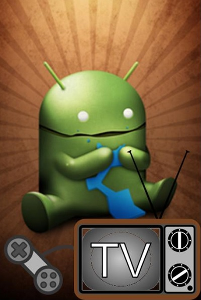 Mobile Gaming - Android TV