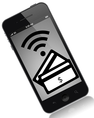 Mobile Payments - iPhone