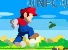 NFC Technology - Nintendo