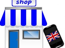 UK Mobile Commerce - Small Businesses