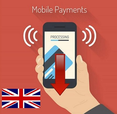 UK Mobile Payments - Consumers lack interest