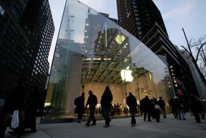 Mobile Commerce - Apple Store