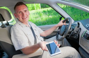 Mobile Marketing - Auto Buyers