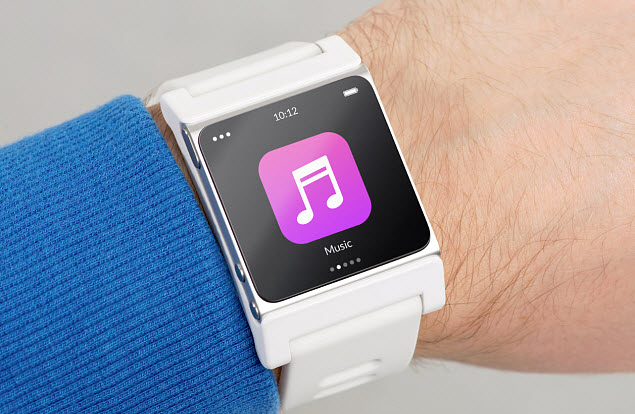 smartwatch wearable technology