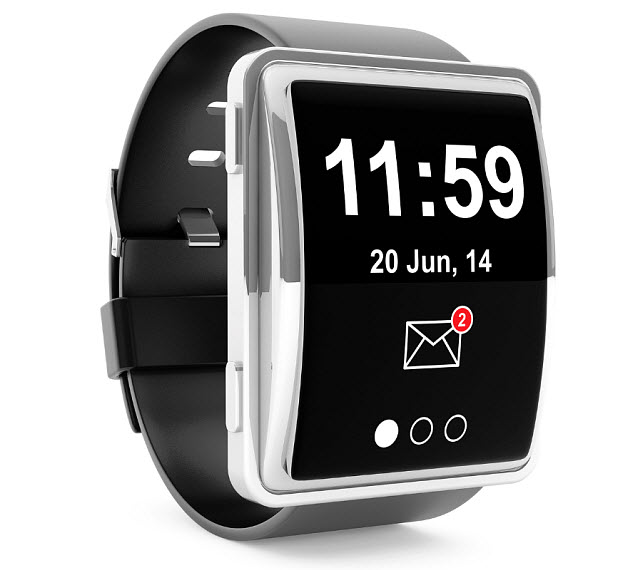 Smartwatch rumors for Microsoft
