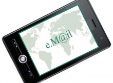 Mobile Commerce - Email successful marketing