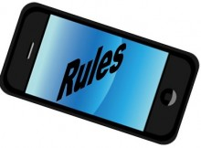 Mobile Commerce - Rules