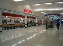 Mobile Payments -Coles