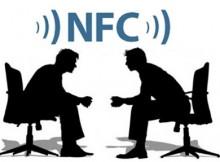 NFC Technology - partnership