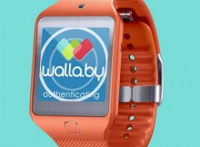 Smartwatch - Samsung Gear 2 Wallaby App