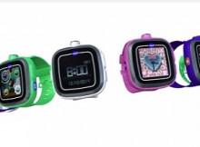 VTech's Kidizoom Smartwatch